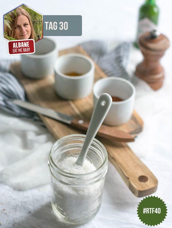 diy weihnachtsgeschenk aromatisiertes salzrezept. Black Bedroom Furniture Sets. Home Design Ideas
