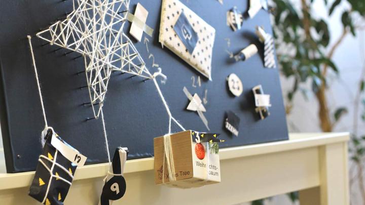 adventskalender selberf llen diy. Black Bedroom Furniture Sets. Home Design Ideas