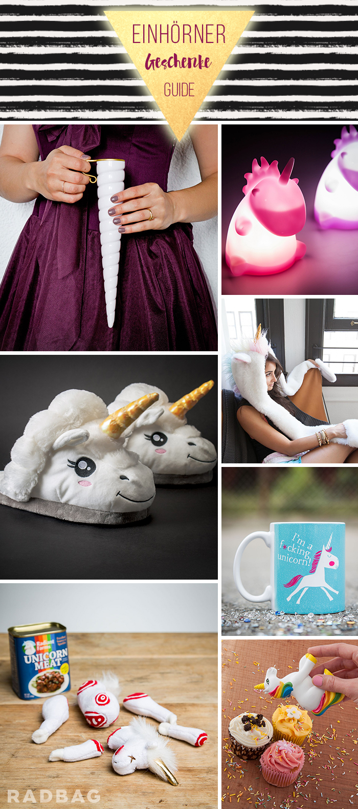 einhorn geschenke f r deine beste freundin. Black Bedroom Furniture Sets. Home Design Ideas