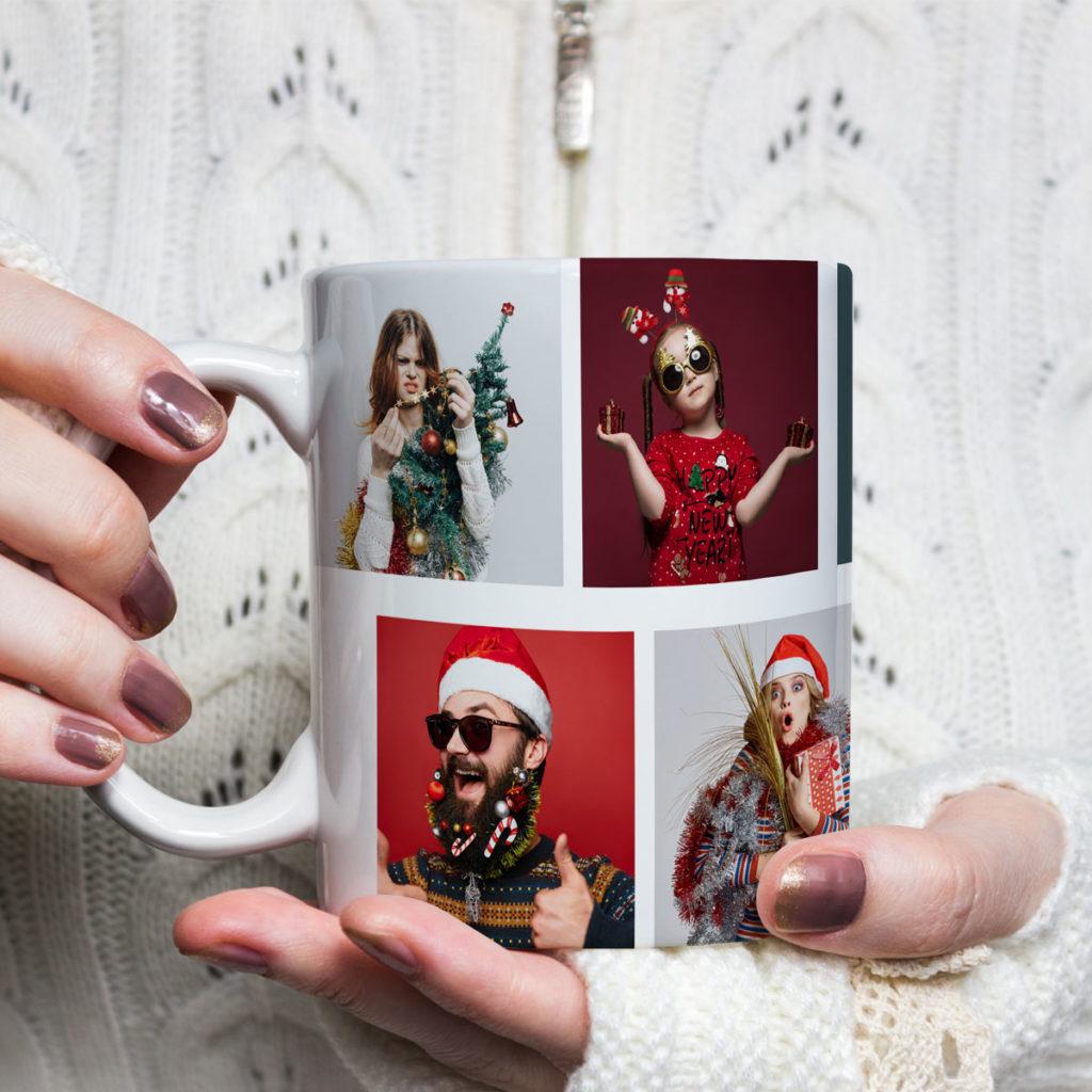 personalisierbare foto tasse