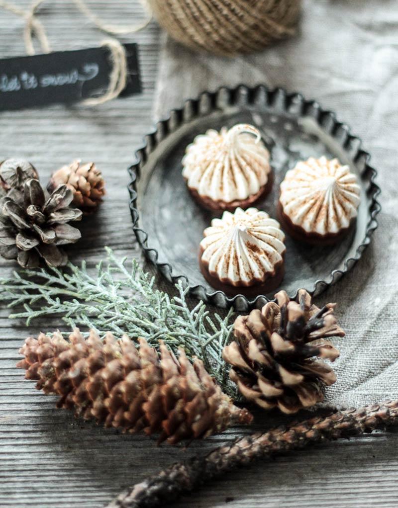 Weihnachtsgeschenke aus der Küche