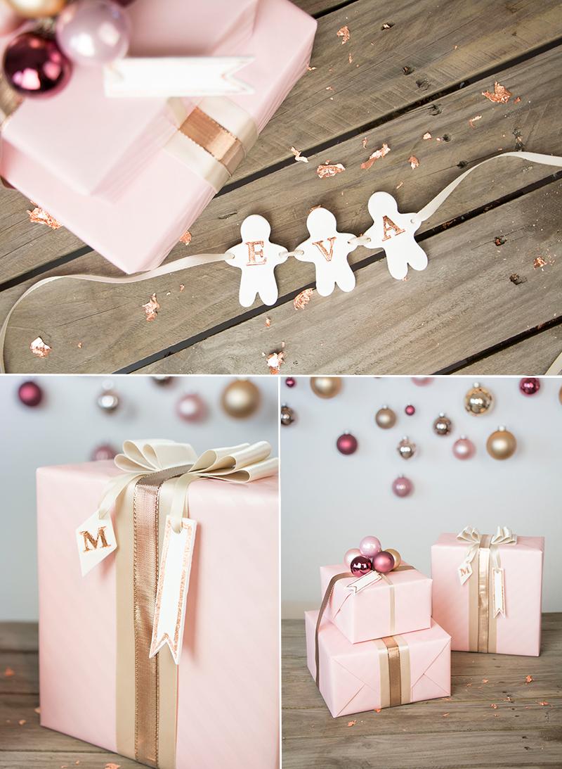 weihnachtsgeschenke sch n verpacken anleitung. Black Bedroom Furniture Sets. Home Design Ideas