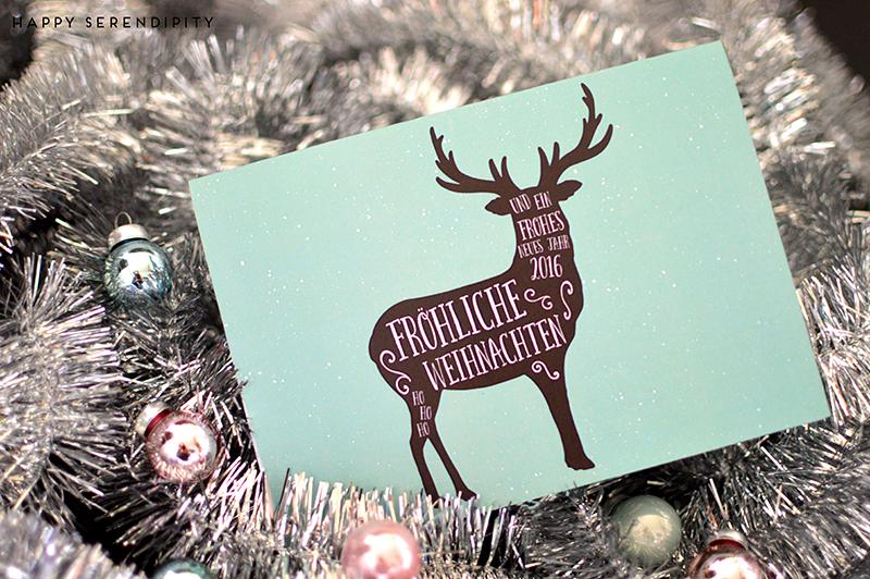 tag 19 free printable weihnachtskarten radbag. Black Bedroom Furniture Sets. Home Design Ideas
