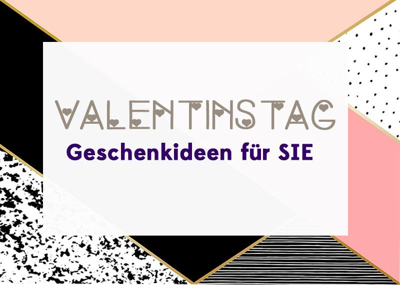 Valentinstag 2017 Die Besten Geschenkideen Fur Frauen
