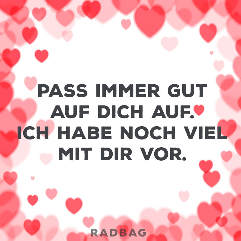 Valentinstag Sprüche Radbag 6