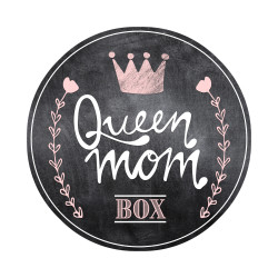 Queen Mom Logo