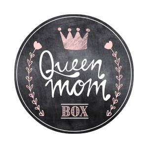 Queen Mom Logo