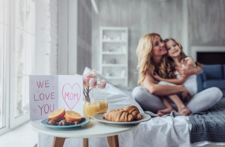 Sprüche zum Muttertag