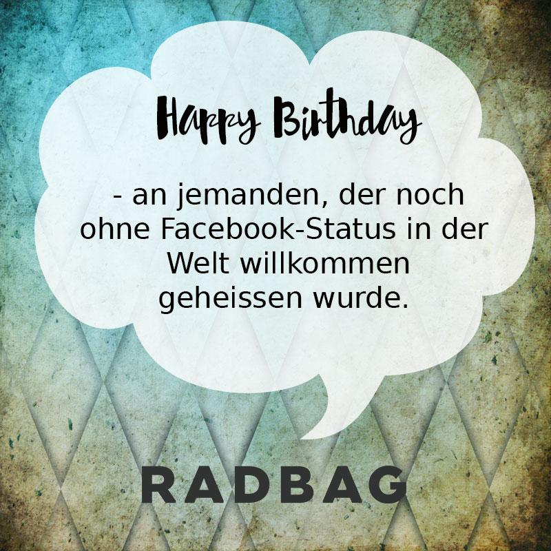 Geburtstagssprüche Bei Denen Du Selber Lachen Musst