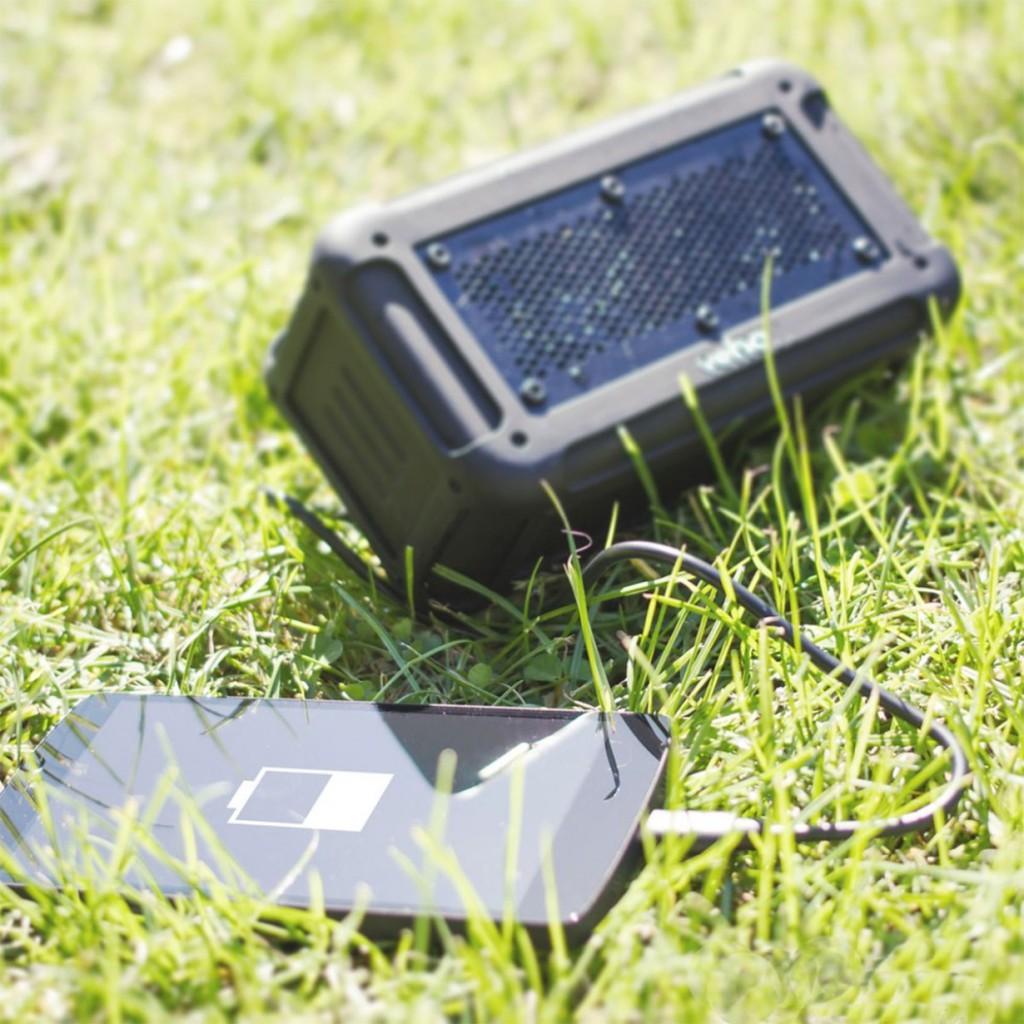Gadget Camping