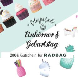 Cupcakes-Blogparade
