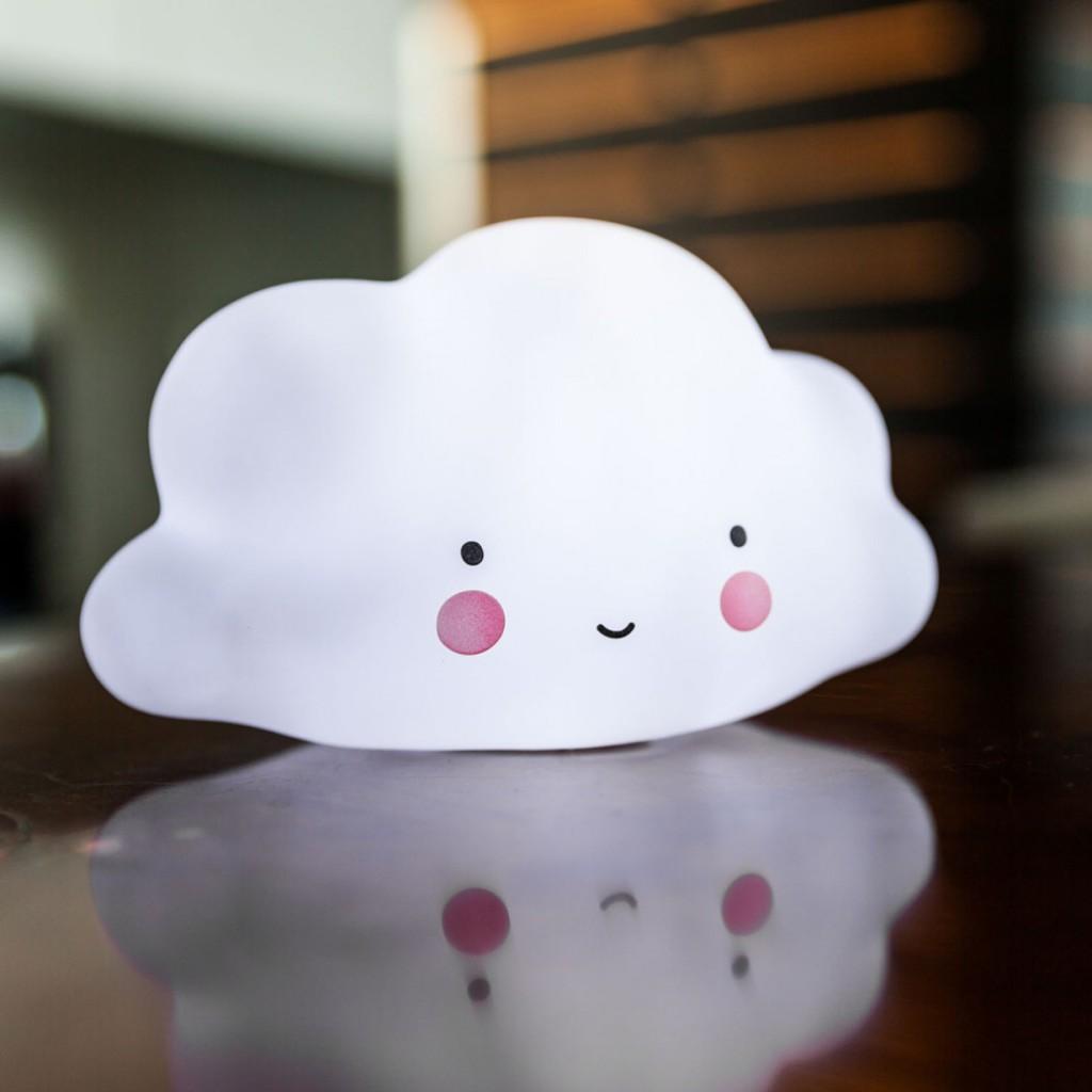 Wolkenleuchte