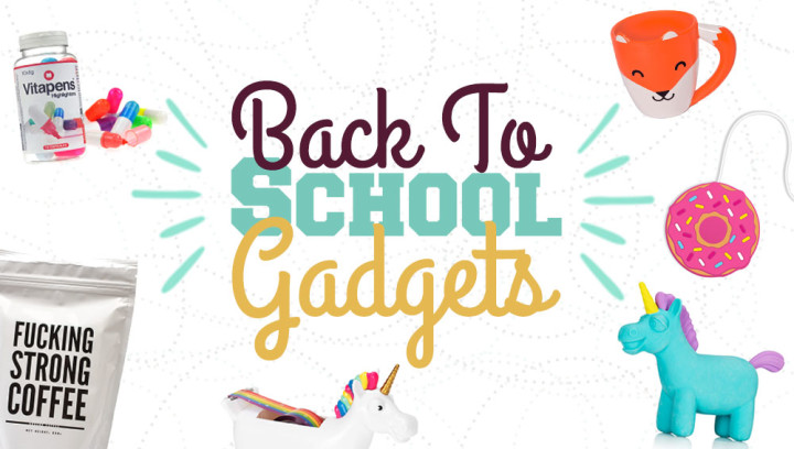 back to school gadgets header