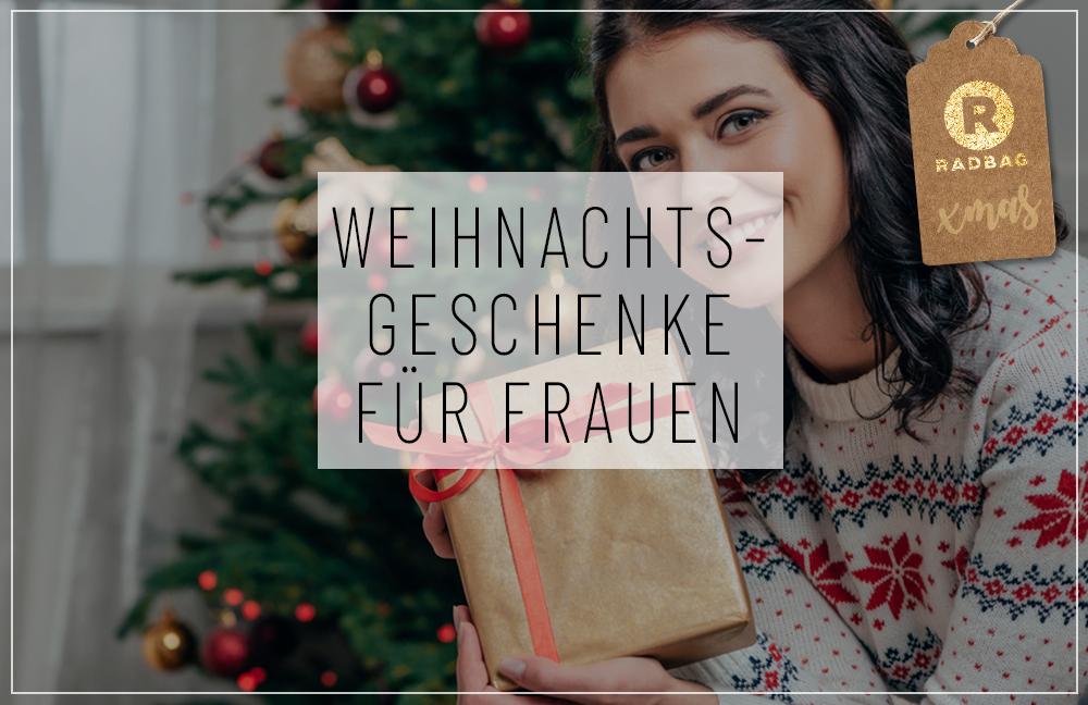 Weihnachtsgeschenke für Frauen - unglaubliche Frauen