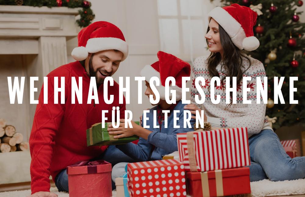 Originelle und pers nliche weihnachtsgeschenke f r eltern for Eltern weihnachtsgeschenke