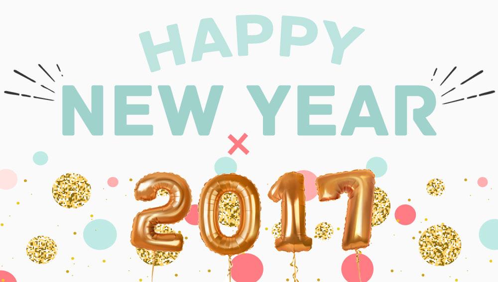Neujahresvorsätze