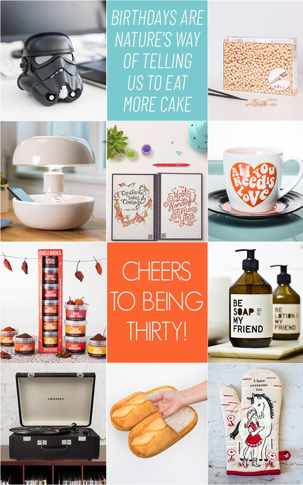 30 Dinge Die Du Vor Deinem 30 Geburtstag Machen Solltest