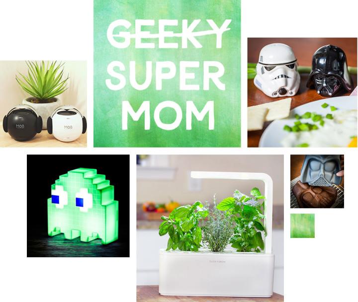 Muttertagsgeschenke