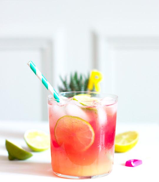 15 leckere alkoholfreie cocktails f r deinen sommer. Black Bedroom Furniture Sets. Home Design Ideas