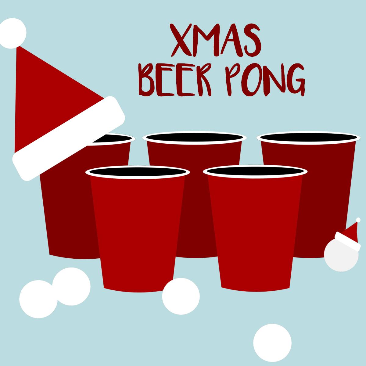 Trinkspiele für Weihnachten