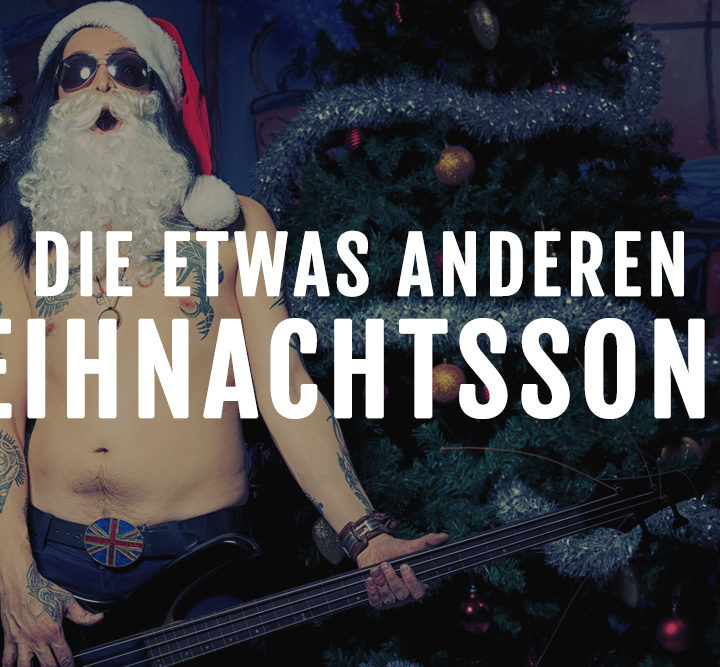 Weihnachtssongs