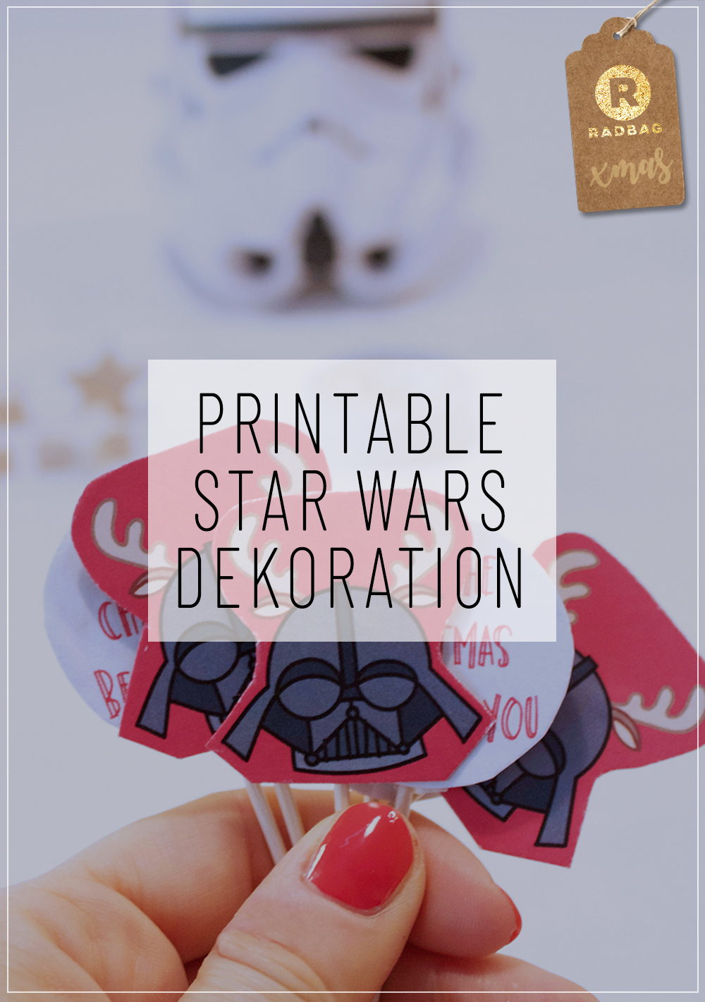 star wars dekoration