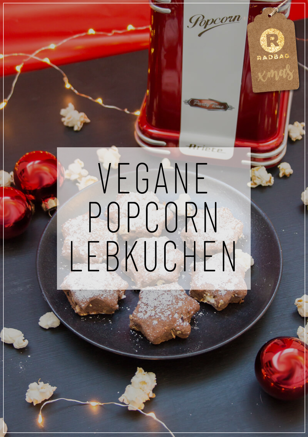 vegane lebkuchen
