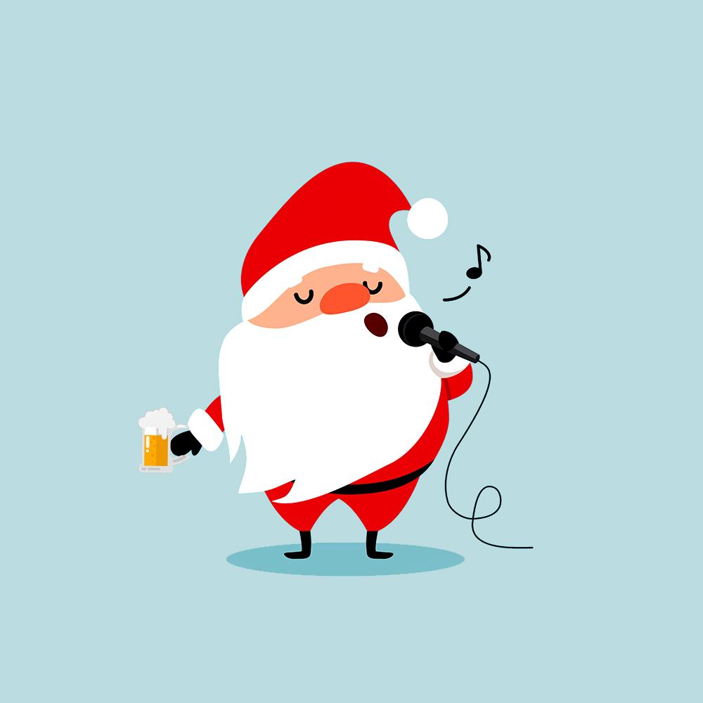Weihnachts Trinkspiel