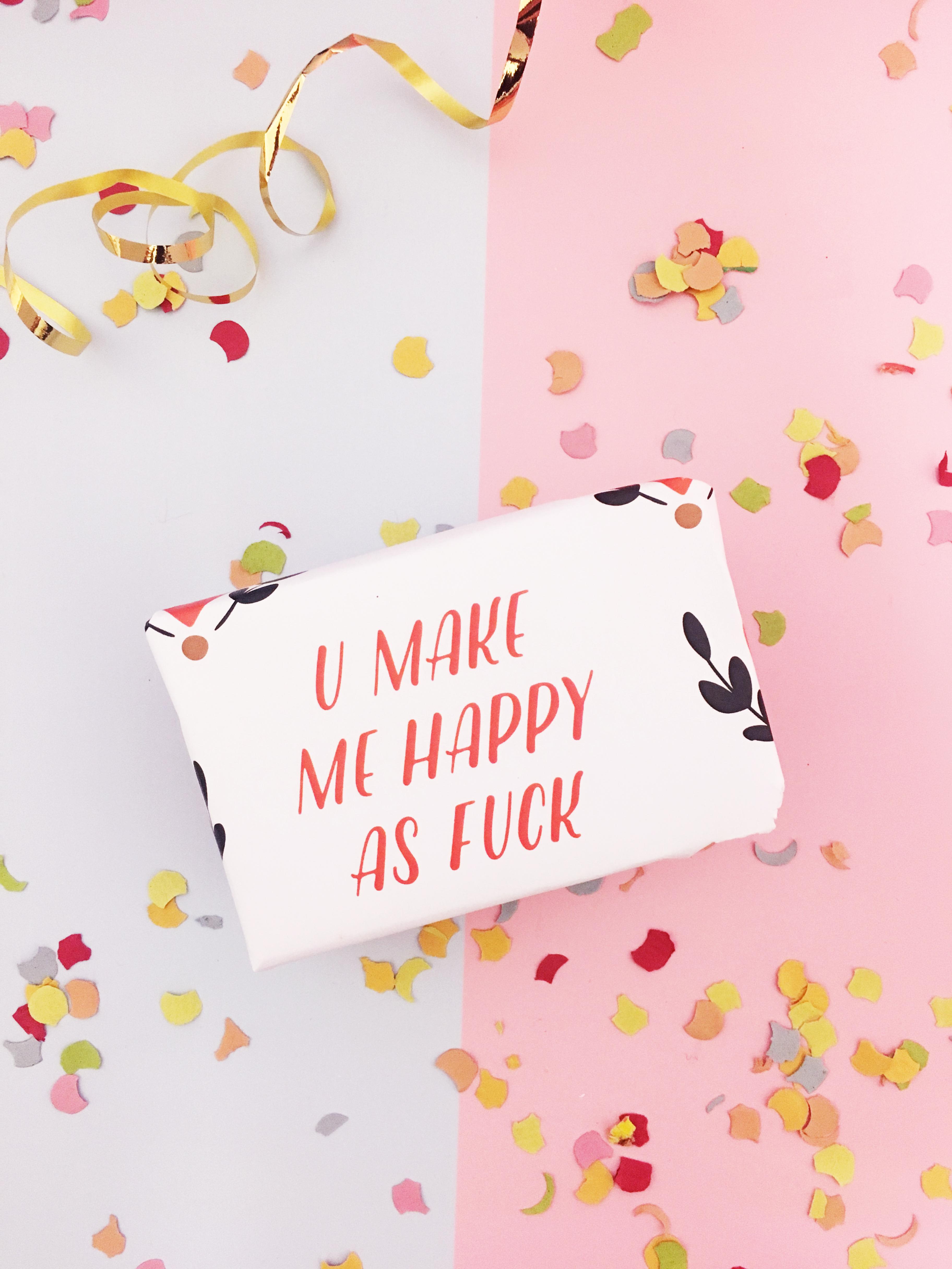 Valentinstag Geschenkverpackungen