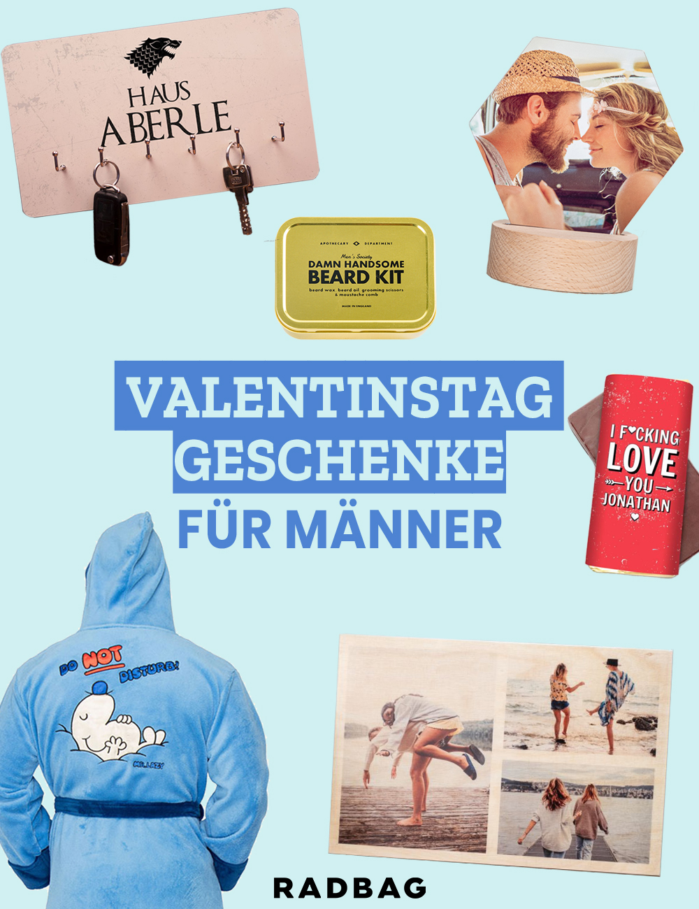 Die Originellsten Valentinstag Geschenke Fur Manner