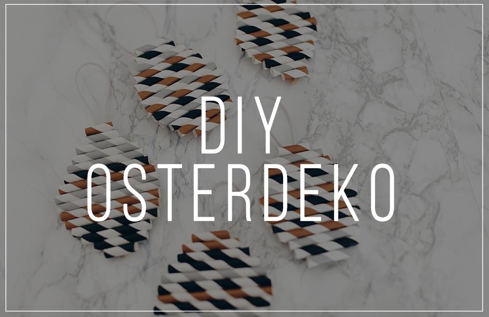 Einfache Und Stilvolle Diy Osterdeko Fur Dein Zuhause