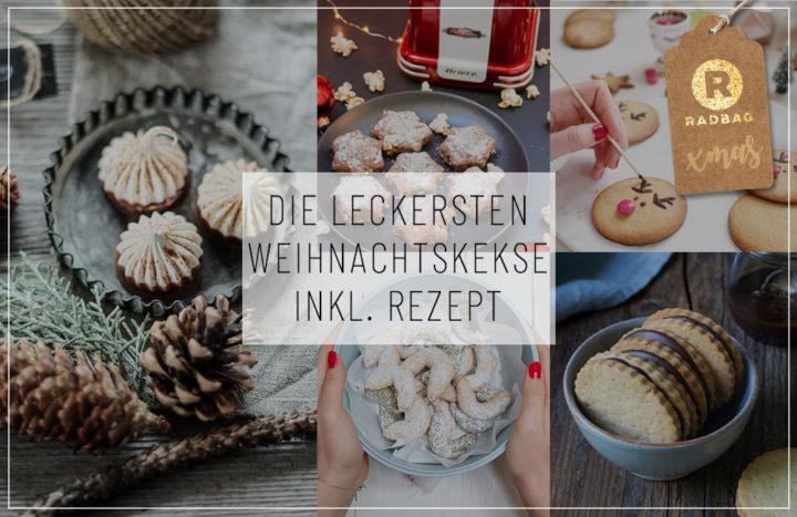 Weihnachtskekse Rezepte