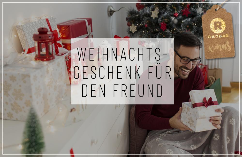 Weihnachtsgeschenk für Freund : das perfekte Geschenk finden