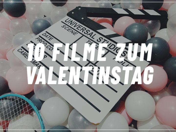 Valentinstag Film