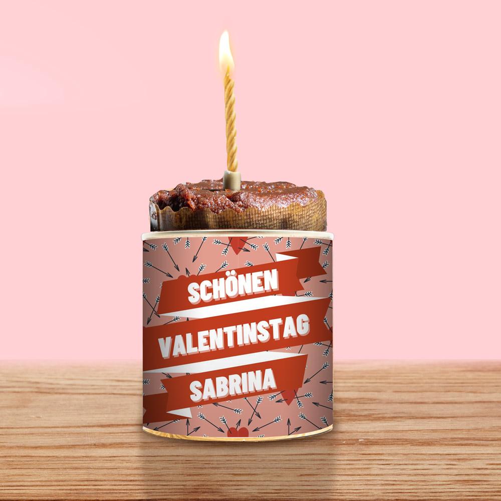 Persönliche Geschenke zum Valentinstag