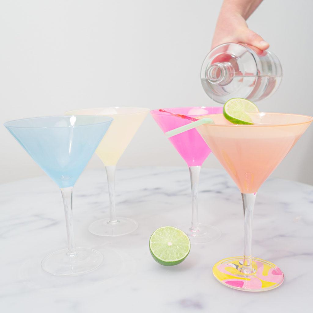Trinkspiele zum Geburtstag