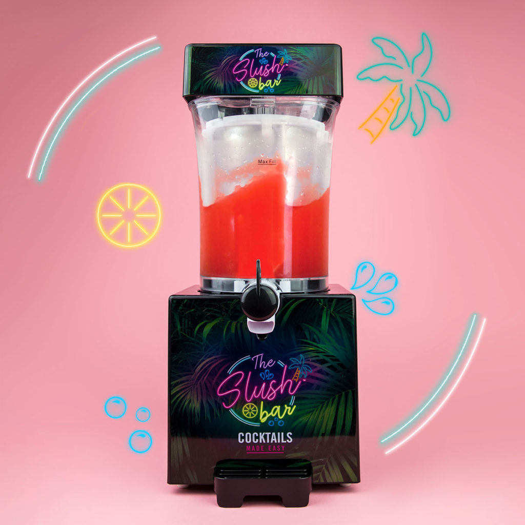 Sommerparty_ cocktail_slush_machine_1