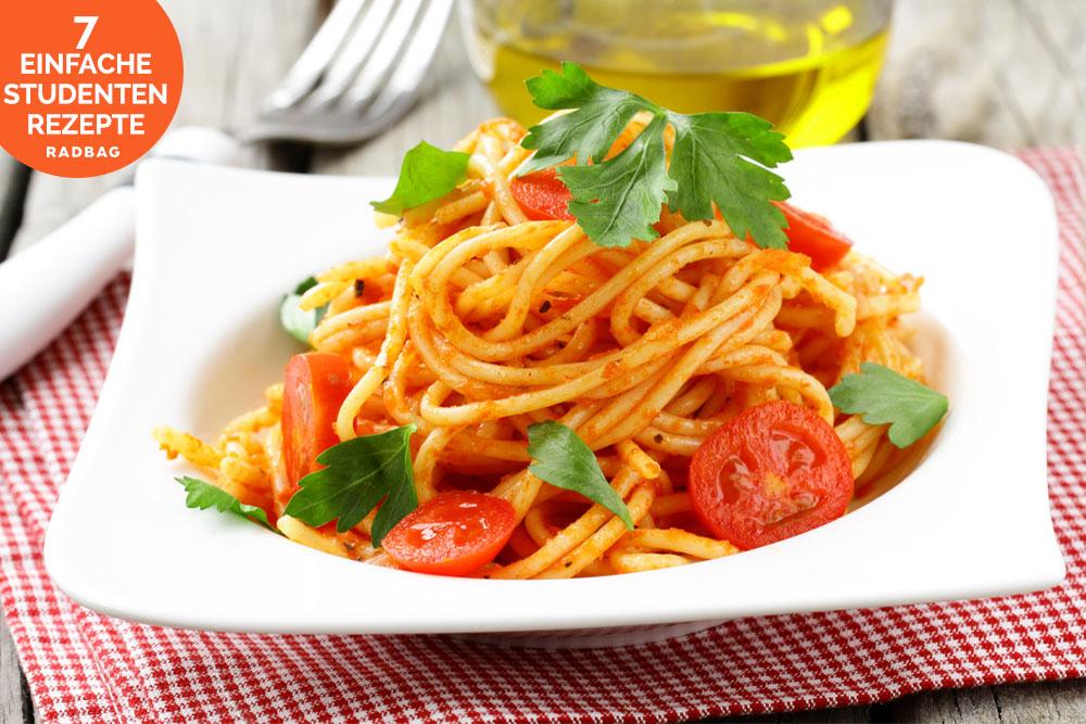 einfache-studenten-rezepte-spaghetti