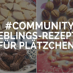 Weihnachtsplätzchen-radbag-community