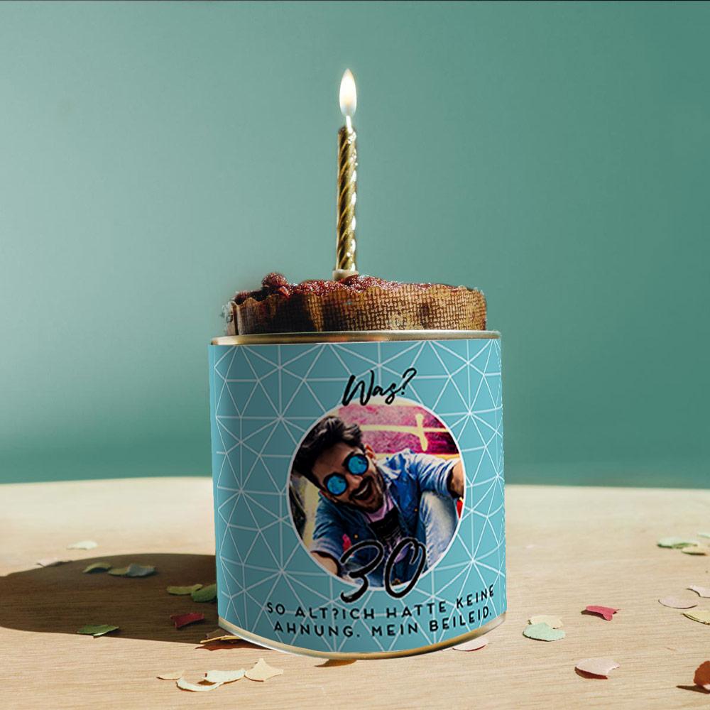 Geburtstagsgeschenke Kuchen