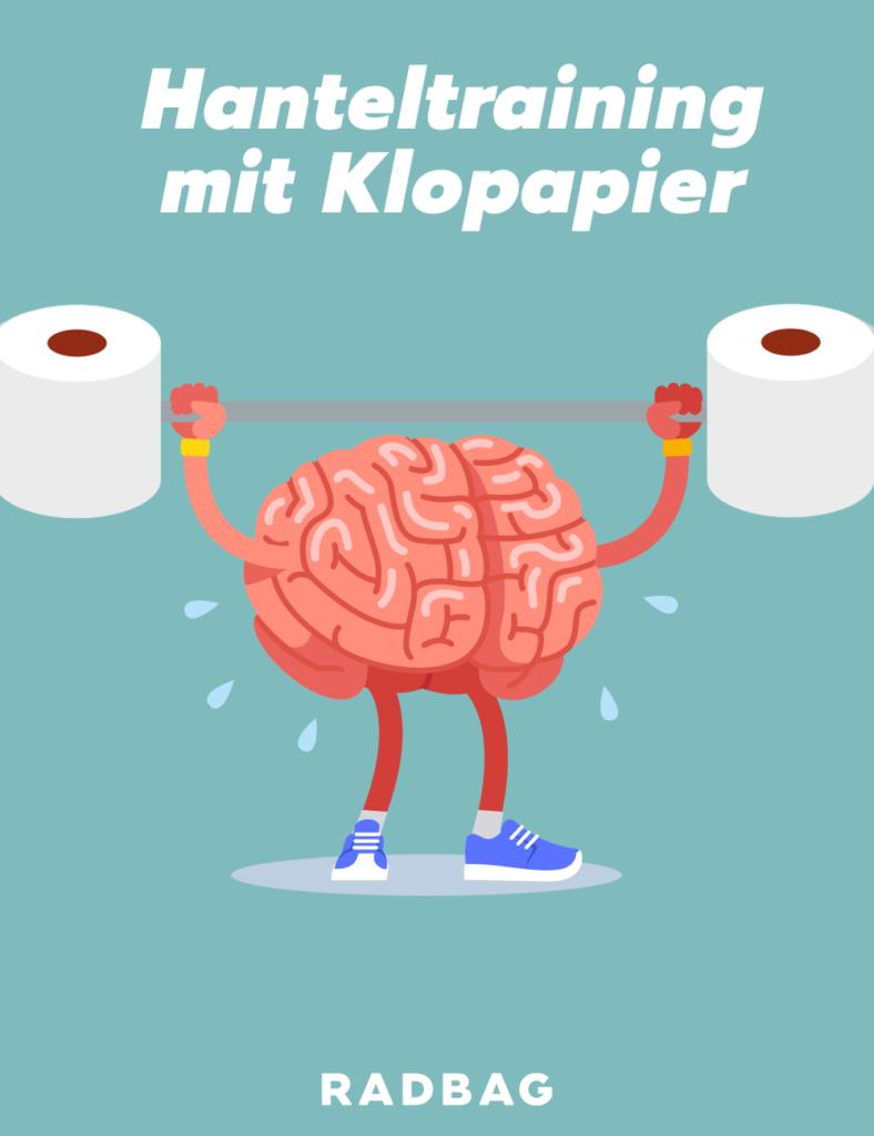 Klopapier-Training-Sport-Hanteltraining-Ideen