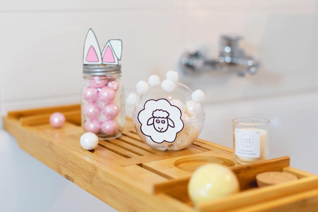 Ostergeschenke-basteln-Verpackung-zu-Ostern-Hase-und-Schaf-Geschenkverpackung-8 2