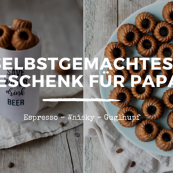 selbstgemachtes geschenk für papa - espresso whisky guglhupf rezept (1)