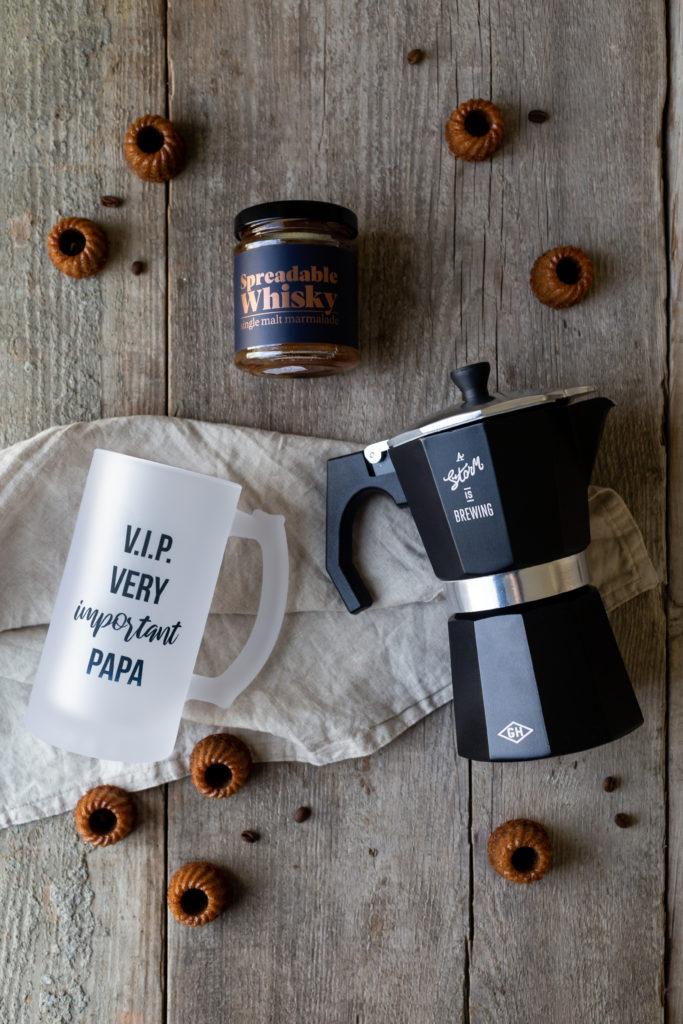 selbstgemachtes geschenk für papa - espresso whisky guglhupf rezept (15)