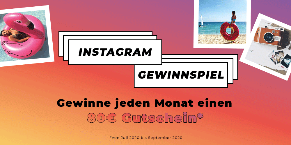 Contests On Instagram Lookfamed 8