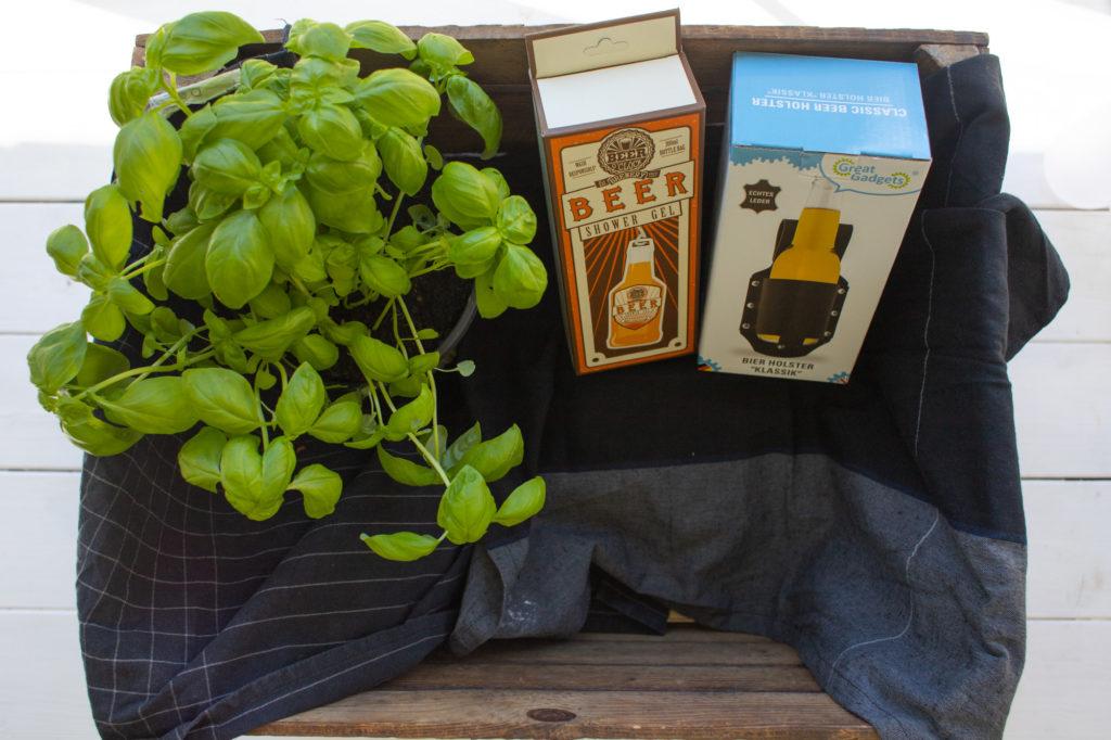 DIY Geschenk für Männer- Biergarten selbermachen (6)