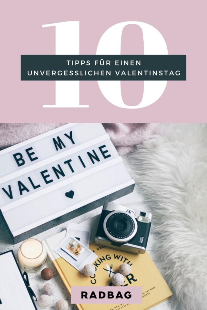 Mit diesen 10 Tipps wird dein Valentinstag unvergesslich - valentinstag