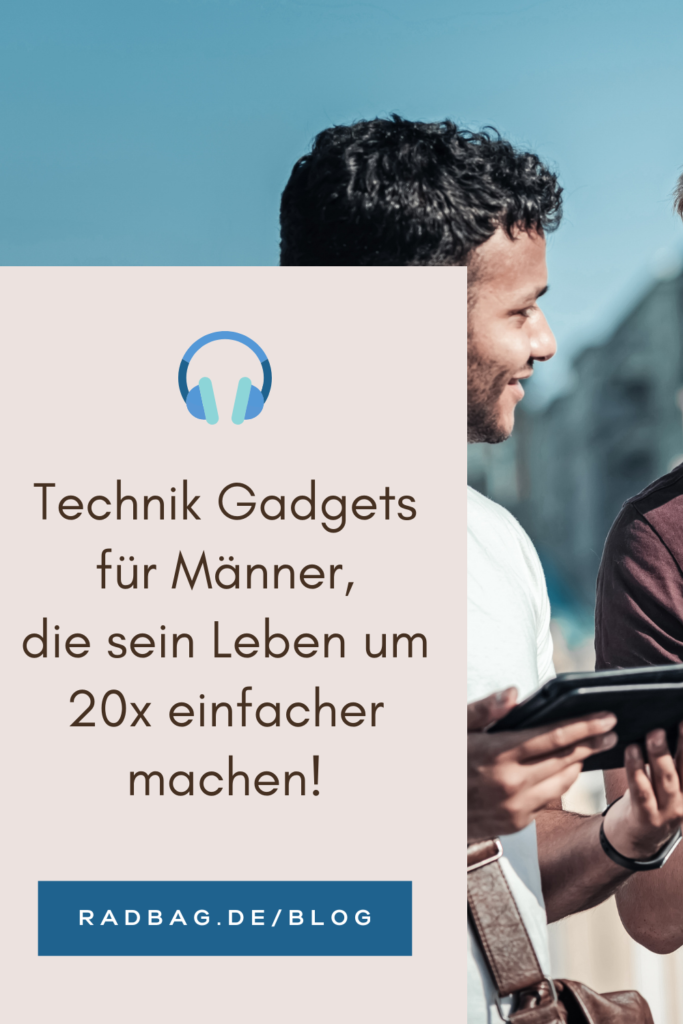 technik gadgets
