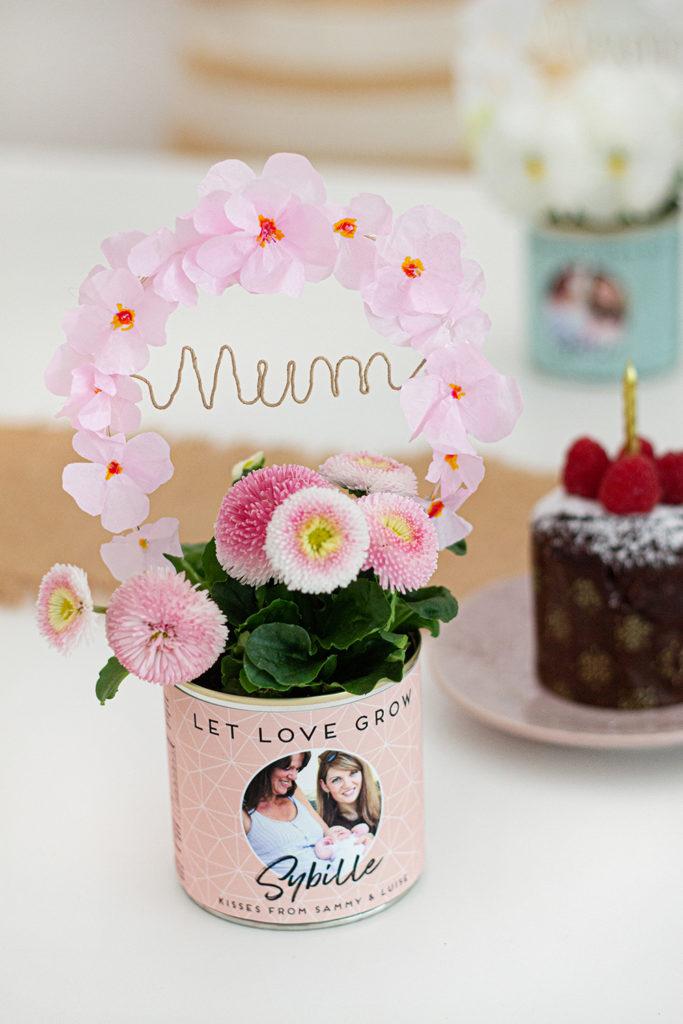 DIY zum Muttertag