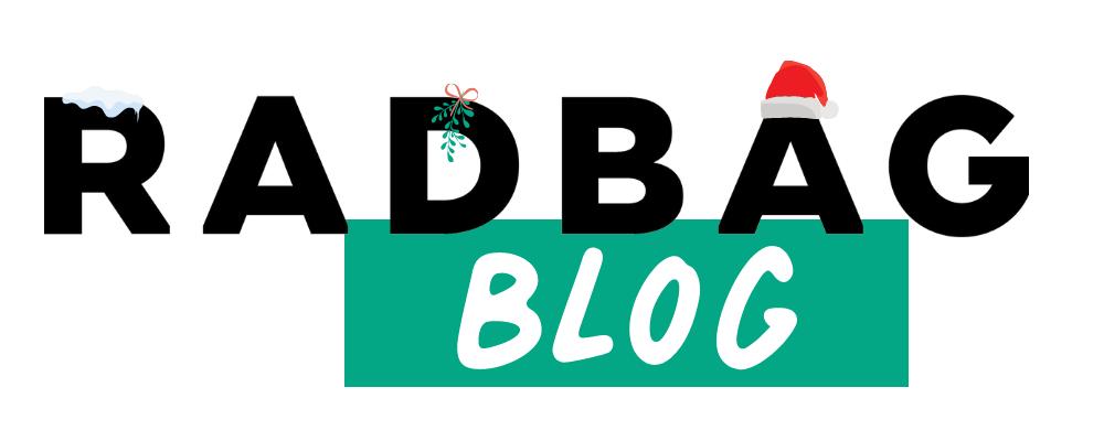 Radbag Blog Logo